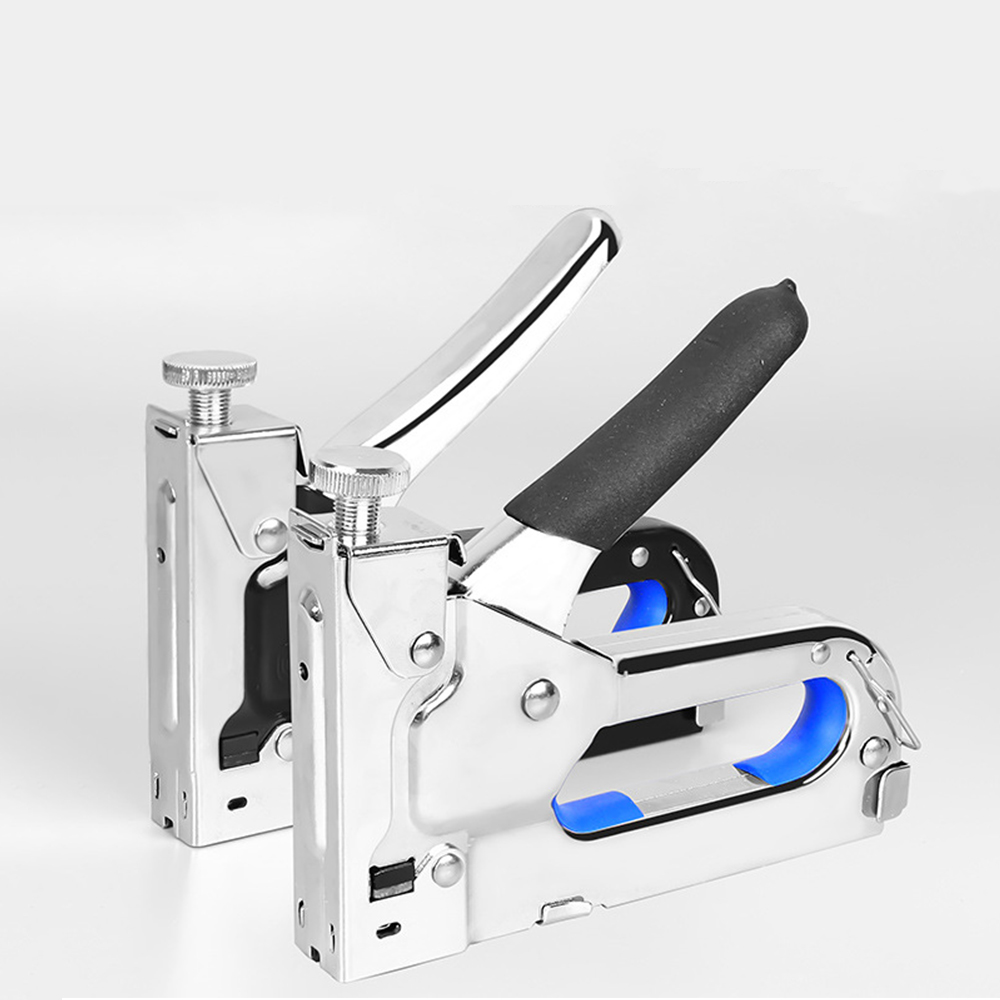 Manual Nailing Machine Nail Gun Gift 1500 Nails Can Be Used For Three Kinds Of Nails