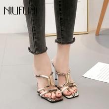 Sandal Pola Sepatu Panas