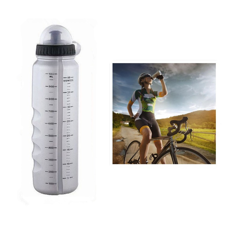 1100ml Bicycle Water Bottle Cycling Outdoor Sports Kettle Big Capacity With Dust Cover Bike Bottles My Shaker Bottle|shaker bottle|my water bottlewater bottle - AliExpress