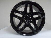 22 AMG колесные диски подходит GL500 ML550 GL класса ml класса, новый W824