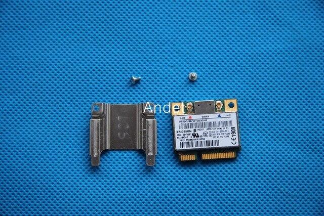 Lenovo ThinkPad Edge E330 Erricson WWAN Treiber