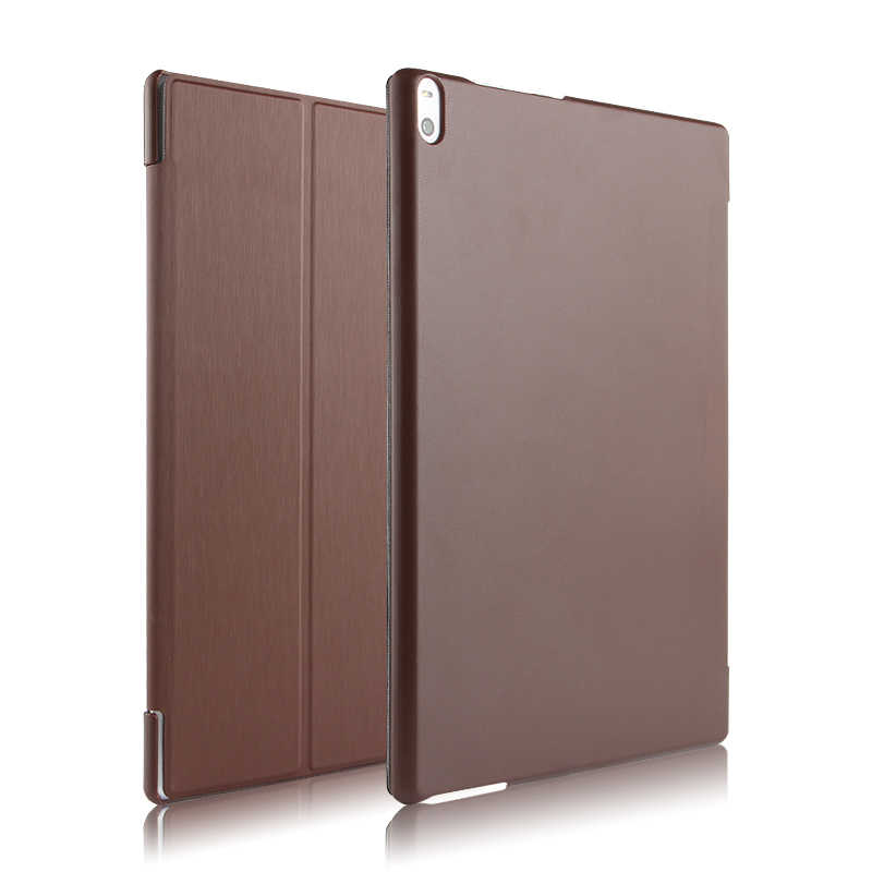 """Case Cover For Lenovo Tab 4 10 Plus TB-X704L X704F L 10.1""""Tablet Cases Smart Protective PU Leather Tab4 10 plus TB X704L Covers"""