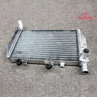 New Radiator Cooler Cooling For Honda VFR800 2002 2010 03 04 05 06 07 09 Motorcycle