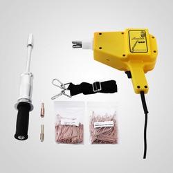 Auto Stud Welder Gun Slide Hammer Dent Puller Repair Kit
