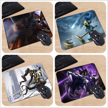 veigar league of legends Rectangle Anti-Slip Laptop PC Mice Pad Mouse Mats