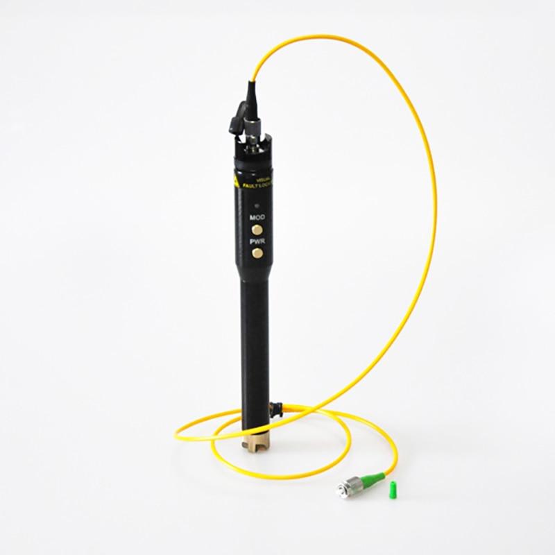JW3105P testeur de Source de Fiber optique 10 mw localisateur de défaut visuel de câble