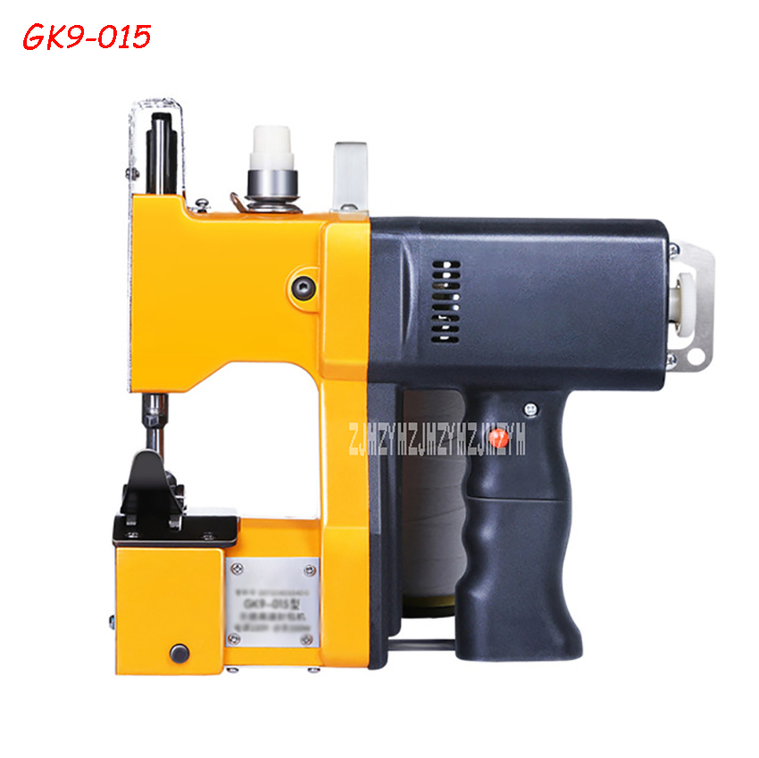 GK9-01/ GK9-086/ GK9-025 Automatic Portable Gunny Bag Woven Bag Packing Machine Sack Closer Electric Rice Bag Sewing MachineGK9-01/ GK9-086/ GK9-025 Automatic Portable Gunny Bag Woven Bag Packing Machine Sack Closer Electric Rice Bag Sewing Machine