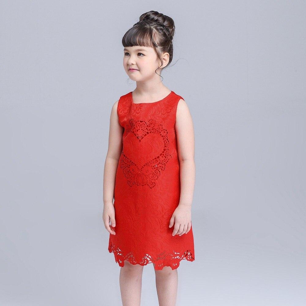 Детское жаккардовое платье