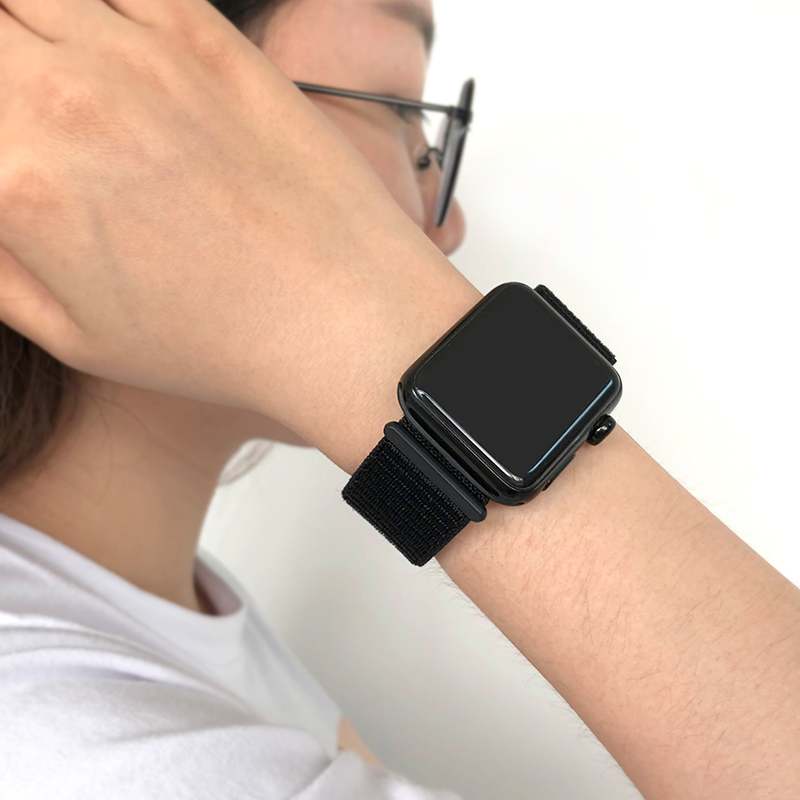 Nylon Soft Band for Apple Watch 15