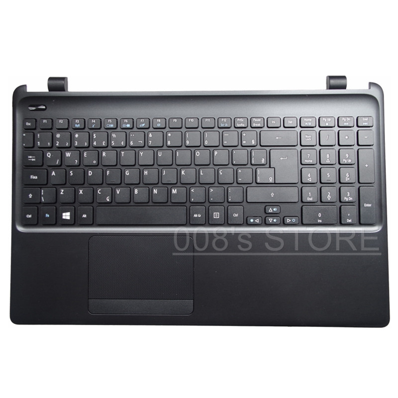 New Laptop Keyboard Palmrest C Cover For Acer Aspire E1-510 E1-530 E1-532 E1-570 E1-572 570 532 572G E5-571 E5-551 V5WE2 z5we1