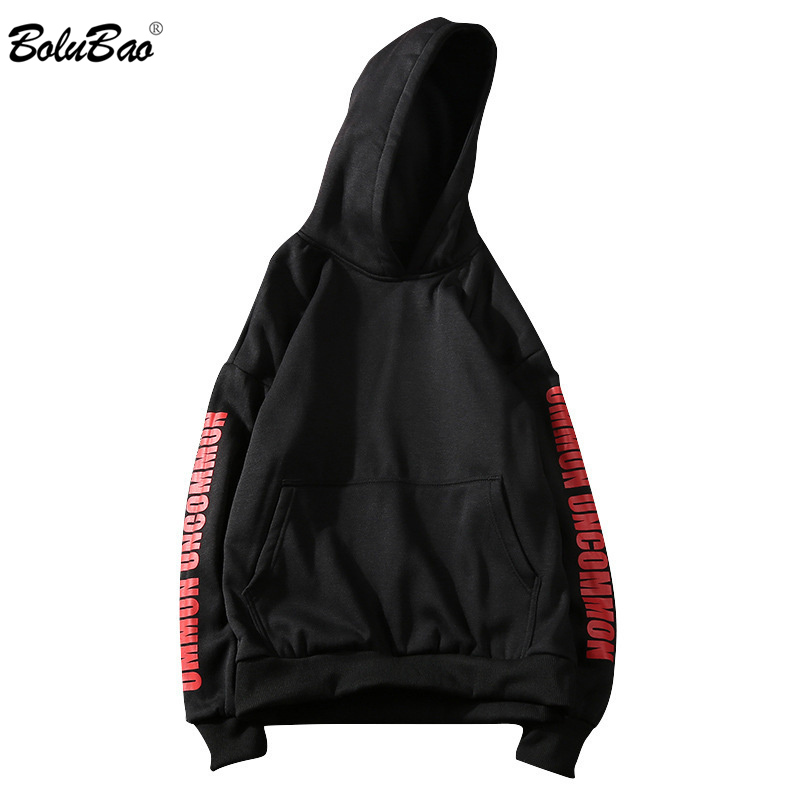 BOLUBAO Trend Model Males Hoodies Sweatshirt 2019 Autumn Male Hip-Hop Hooded Hoodies Prime Males's Hoodie Streetwear Clothes Hoodies & Sweatshirts, Low-cost Hoodies & Sweatshirts, BOLUBAO Trend Model Males Hoodies...