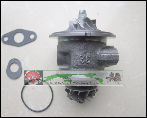 Free Ship Turbo Cartridge CHRA TD03L4 49131-05312 49131-05310 6C1Q6K682CD 6C1Q6K682CE For Ford Transit 6 Puma Duratorq V347 2.2L turbo td03l4 49131 05403 4913105402 4913105403 49s31 05452 for ford commercial transit 2006 phfa phfc jxfc jxfa puma v348 3 3l