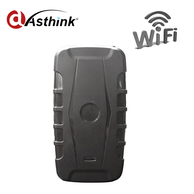 Waterproof Wifi Gps Tracker For Car Personal New Arrival Car Gps Tracker Mah Battery