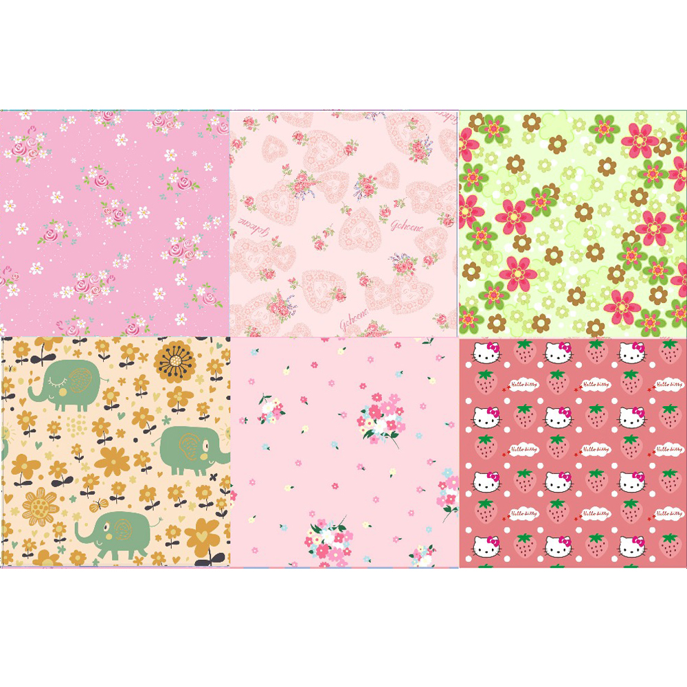 cute origami papers 72 sheets flower animal craft papers 14.5cm x 14.5cm kids scrapbooking background papers