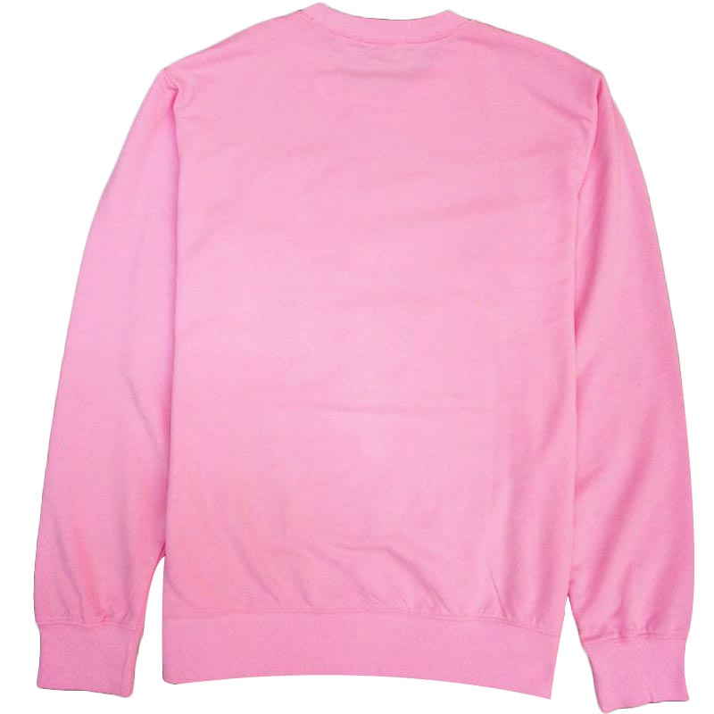 Plus Size Pink Sweatshirt | Fashion Ql