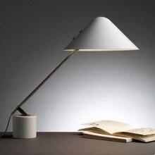 Современный Lumieres Том Диксон Verre лампе стол для Salle Manger кухни украшения Industrielle светильник Luminair