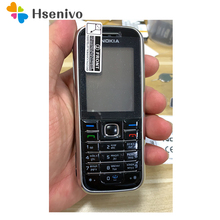 original Nokia 6233 mobile phone with 2M