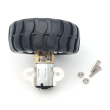 DC 3V 6V 12V Encoder Motor Gear N20 Electric Micro Gear
