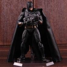 DC Justice League Batman Figure Action MEDICOM TOY MAFEX No.