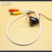 32pcs/Lot HD 1080P AHD Camera Module with BNC Port Cable and 2.8mm Lens