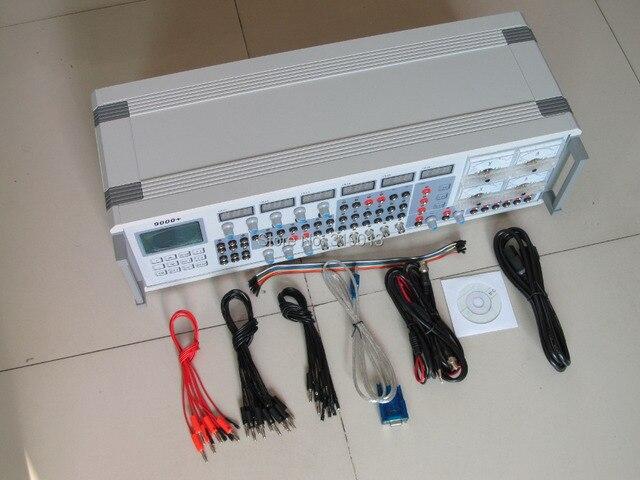 Ecu Alat Diagnostik Alat Simulasi Sinyal Sensor Mst 9000 Perbaikan