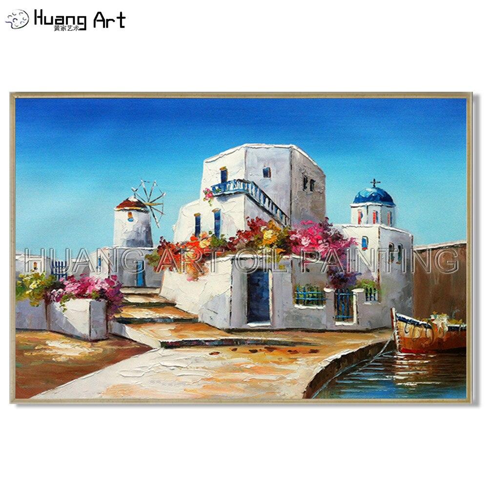 Landscape Oil Painting Artists