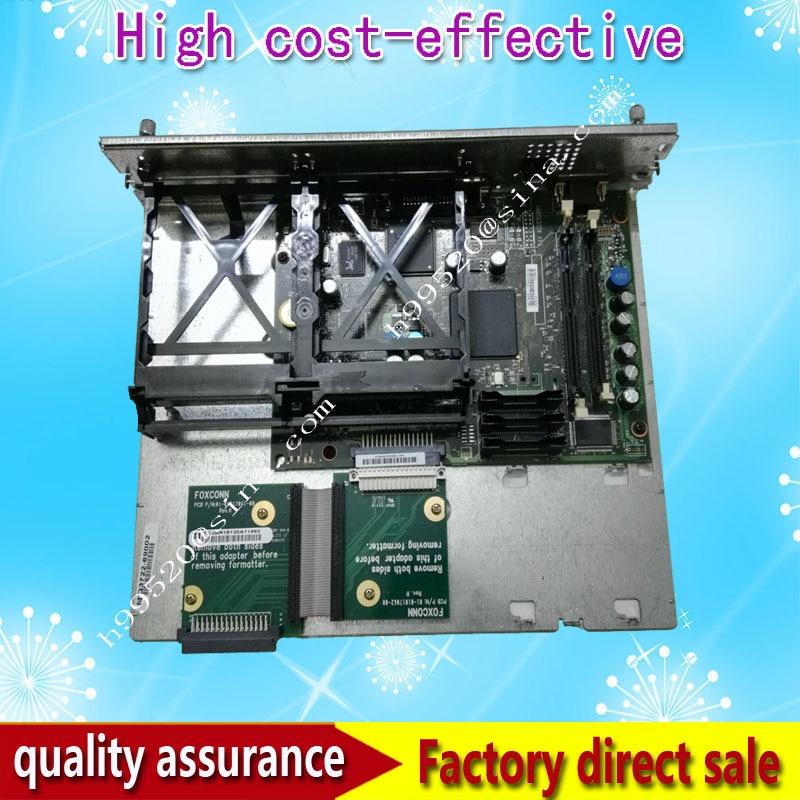 Formatter Board for HP Laserjet 9000 9040 9050 9040dn 9050dn Formatter Pca Assy logic Main Board MainBoard mother board hp laserjet 2000 sheet optional input tray for 9000 9040 9050 series printers c8531a