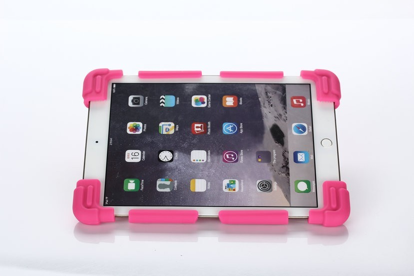 Silicone Case Cover For 8.9 -12 21