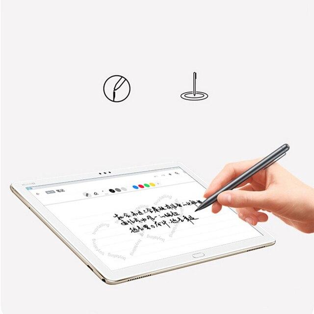 Oryginalny Huawei Stylus M-PEN Lite dla Huawei Mediapad M5 lite pojemnościowy długopis rysik Tablet dla matebook E 2019 Mediapad M6