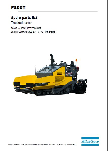 Hiab C-Service Parts catalogs and service information system