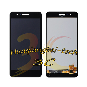 Image 2 - 5.0 New For LG LMX210MA Aristo LTE / K9 2018 LMX210EMW LMX210NMW LMX210EM Full LCD DIsplay + Touch Screen Digitizer Assembly With Frame 100% Tested