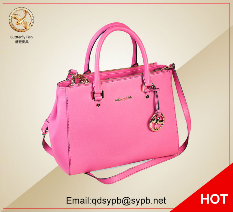 Butterfly Fish Real Cow Leather Ladies Hand font b Bags b font font b Women b