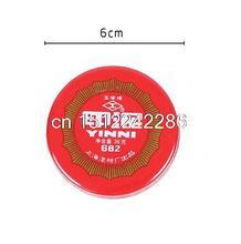 Цельнокроеное платье Фирменная Новинка каллиграфия красными чернилами вставить китайский yinni Pad 36 г