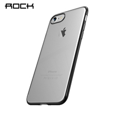 Rock Electroplating TPU for iPhone 8 8plus