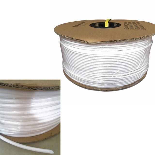 500meters Roll 5mm Dia Polyfoam Flex Welt Cord Piping Sponge Cord