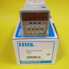 H5T 4D H5T 4D 24VDC FOTEK デジタルディスプレイ電源オン遅延タイマー新 & オリジナル