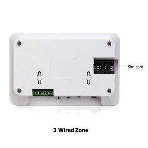 Image 4 - Sgooway APP sistema di Allarme GSM Russo Inglese spagnolo Polacco Senza Fili di sicurezza Domestica di allarme sistema di allarme di GSM