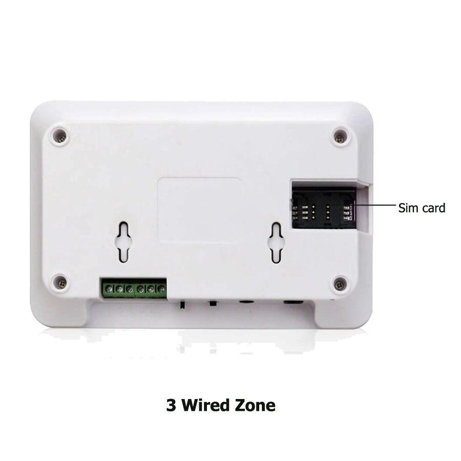 seguranca em casa gsm sistema de alarme 03
