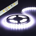 led strip light smd5630 5730 waterproof ip65 dc12v 300led 5m white warmwhite red green blue 3000K 6500K super bright led tape