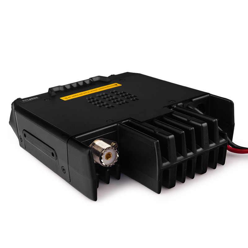 KSUN トランシーバー 980 プラスデュアルバンド民間 75 ワットハイパワーハンドヘルド双方向ラジオ屋外携帯カーラジオトランシーバ