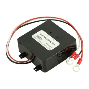 Image 4 - Battery Equalizer for Two Pieces 12V Gel Flood AGM Lead Acid Batteries