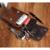 2017 Nova Chegada Gancho Bloco de Fanny Saco Da Cintura Dos Homens de Couro Genuíno Celular/Mobile Phone Caso Cinto Bolsa Pequeno Mensageiro Das Mulheres Sacos Crossbody