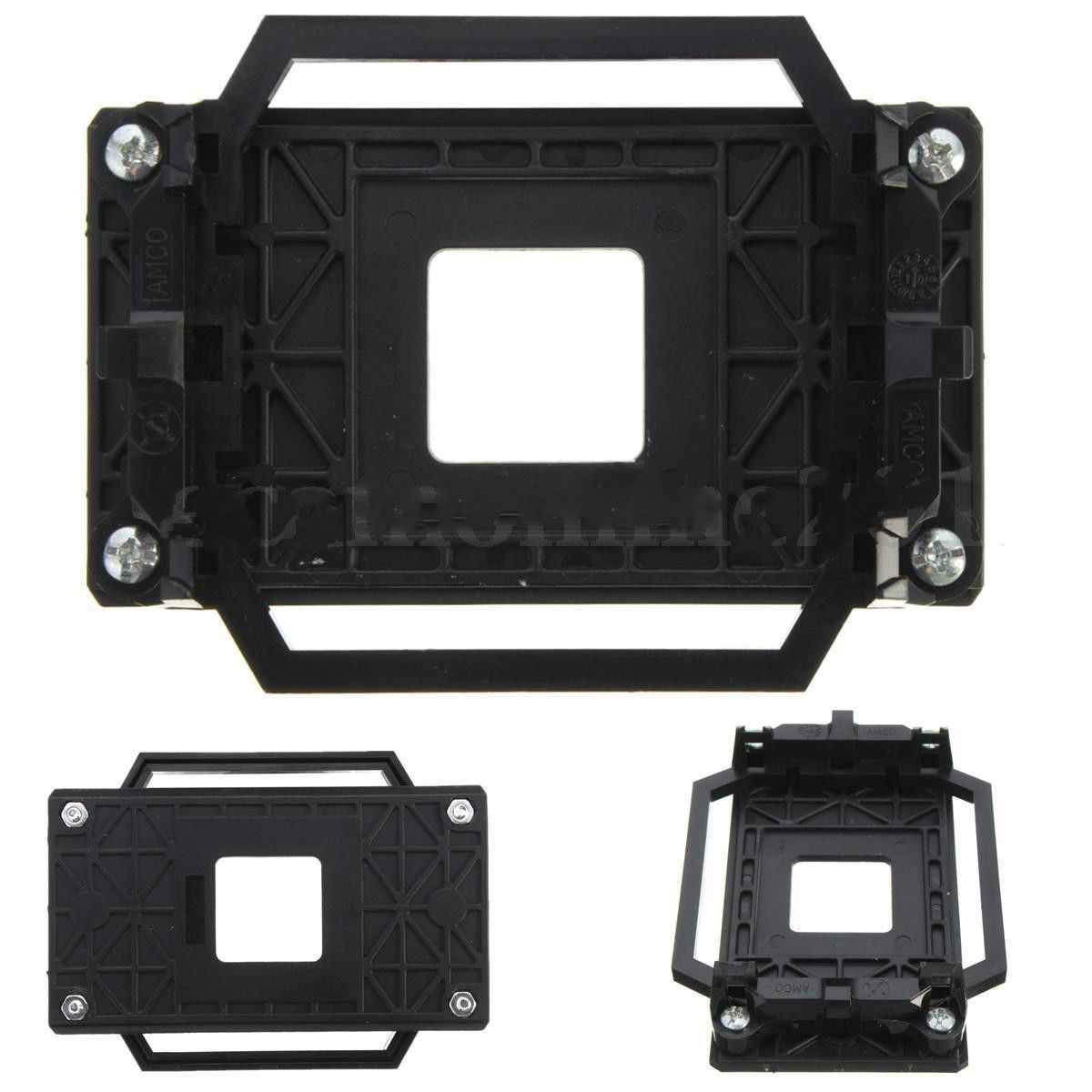 CPU Cooling Retention Base Bracket For AMD Socket AM3+ AM2+ AM2 AM3 940