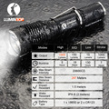 LUMINTOP  Military Tactical  Torch  TD15S Waterproof  Hunting Light Cree XM-L2  Led Max  750 Lumens