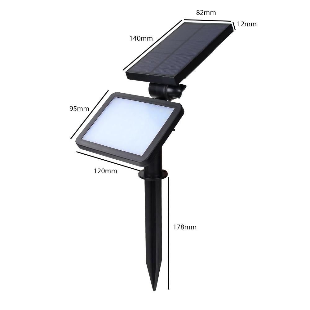 LEDs PIR Detector de Movimento Luz Da