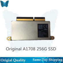 Original A1708 SSD for Macbook Pro Retina 13.3″ 256GB Solid State Disk PCI-E 656-0041C,656-0044A,656-0076A,EMC 3164 EMC 2978