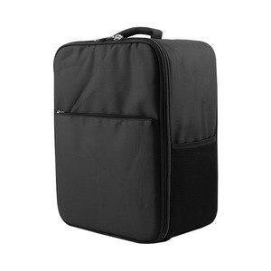 Image 3 - New Universal Carrying Shoulder Case Backpack Bag for DJI Phantom 3 Professional Advanced Camera Leans Battery Handbag