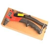 Rivets Gun 8 200MM Single Hand Blind Rivet Guns Manual Riveting Tool Hand Heavy Hand Tool