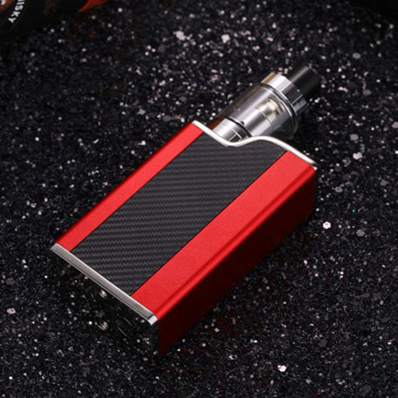 Polarnight 150W Vape Box Kits 510 Vape Electronic Cigarette Temperature Control 1500mAh Battery SUB Tank