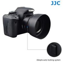 JJC כידון מצלמה עדשת הוד עבור Canon EF 50mm f/1.8 STM עדשה מחליף Canon ES 68 עדשת צל מגן